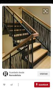 Metal Banister Rail Modern Handrail Designs That Make The Staircase Stand Out Wooden