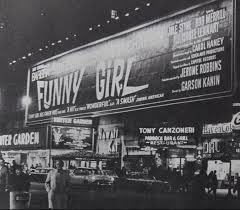broadway marquee funny winter garden theatre theatre