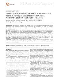 le si e d al ia evaluating the effectiveness of health pdf available