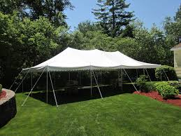 canopy tent rental tents canopies grad party wedding tent rentals