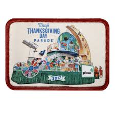 2017 macy s thanksgiving day parade photo patch