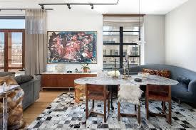design styles designer u0027s maximalist soho loft seeks 10m curbed ny