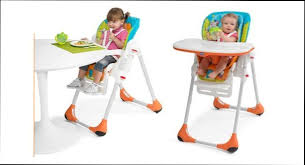 chaise haute à partir de quel age chaise haute chaise haute bébé flair