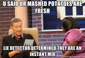 Mashed Potatoes Meme - mashed potato memes image memes at relatably com