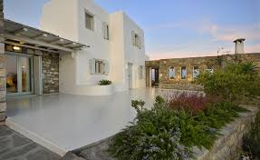 rent floor two floor villa for rent in mykonos greece luxury homes