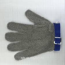 schnittschutzhandschuhe küche schnittfestigkeit handschuh edelstahl schnittschutzhandschuhe