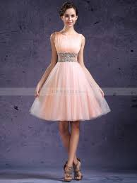 graduation dresses chiffon and tulle graduation dress with sheer and beaded waist