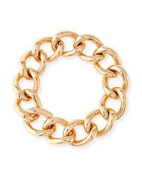 rose gold link bracelet images Rose hinge bracelet neiman marcus jpg