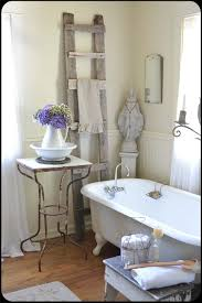 266 best shabby chic bath images on pinterest bathroom ideas
