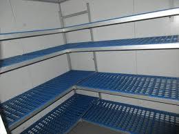 vente chambre froide étagères rayonnage pour chambre froide tournus equipement à