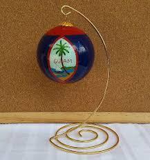 ornament stand dragonfly guam keepsake ornaments