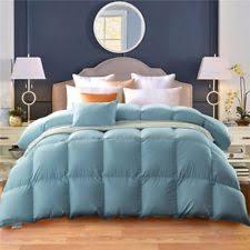 Duvet Insert California King 100 Cotton Duvet Inserts Sets Ebay