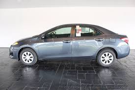 how much is a toyota corolla 2017 used toyota corolla l cvt automatic at palm toyota