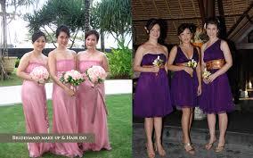 wedding makeup bridesmaid bridesmaid wedding makeup bali wedding make up artists bali