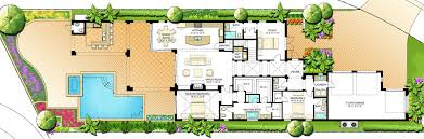 santa barbara style home plans sunwest homes santa barbara floor plan