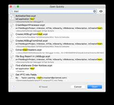 script debugger 6 release notes late night software