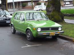 old volkswagen rabbit coal 1978 vw rabbit u2013 mine was a good one