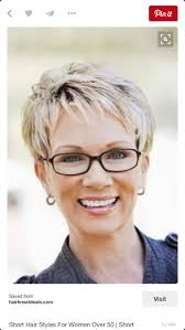 short layered hairstyles for women over 50 107 best hair images on pinterest hairstyles short hair and