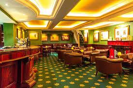 the oval office bar shanahan u0027s on the green