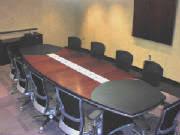 V Shaped Conference Table Custom Conference Tables Boardroom Tables V U0026 U Shaped