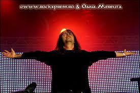 Blind Guardian Otherland Live Report Of Wacken Open Air 2007 En Blind Guardian Fr