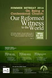 church retreat 2016 joint retreat gallery zion cornerstone reformed church imus