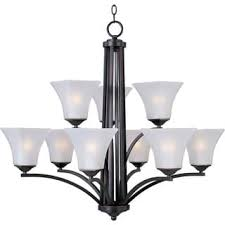 Aurora Chandelier Maxim Lighting Ceiling Lights For Less Overstock Com