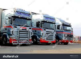 volvo trucks ab forssa finland march 1 2014 fleet stock photo 180088439 shutterstock
