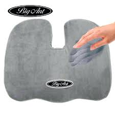 Back And Seat Cushion Car Seat Cushions For Sciatica Best Seat Cushion For Back Pain