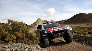 peugeot buy back program sebastien loeb hints that peugeot may leave dakar after 2018 the