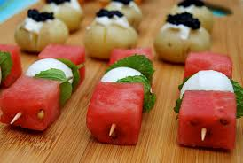 easy cheap canapes phipps 3 easy summer canapé ideas
