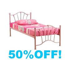 pink bed frame u2013 savalli me