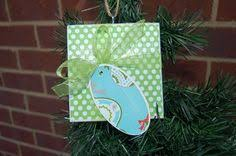 handmade personalized ornaments available at www scrapartbynina