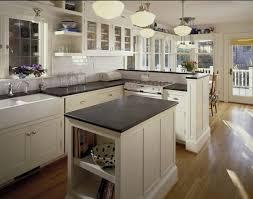 white kitchen cabinets soapstone countertops soapstone countertops a rock that transforms the