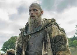 Floki Meme - this is what the cast of vikings look like in real life tettybetty