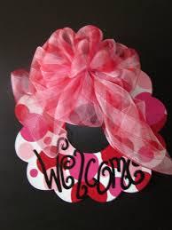 Valentine Front Door Decoration Ideas by 257 Best Valentine Door Hanger Images On Pinterest Door Signs