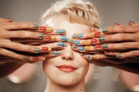 trendy nail colors 2015 girls mag