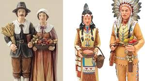 thanksgiving pilgrim figurines top 5 best thanksgiving table decorations