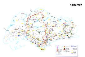 Russia Map U2022 Mapsof Net by About Singapore City Mrt Tourism Map And Holidays