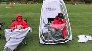 baseball tent chair anthem sports the weather personal sport pod pop up tent