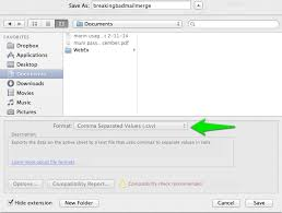 mail merge from excel how do i create a csv in excel to use with mail merge u2013 yesware