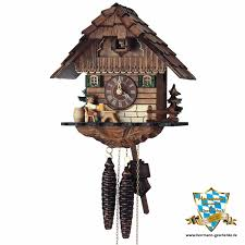 How To Wind A Cuckoo Clock Herrmann Geschenke