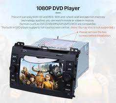 lexus gx470 no heat android 6 0 1024 600 2002 2009 lexus gx470 radio dvd player gps