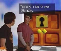 Memes Drake - you need a key to open this door drake where s the door hole