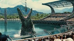 michael s review jurassic world the park is open reel news