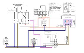 siemens 3 port valve wiring diagram wiring diagram and schematic