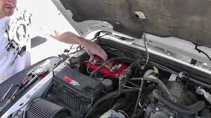jeep check engine light reset jeep cherokee xj 1984 to 1996 how to reset check engine light
