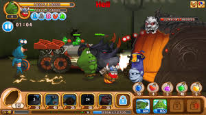 halloween games for kids online