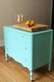 turquoise kitchen island cutting board island foter