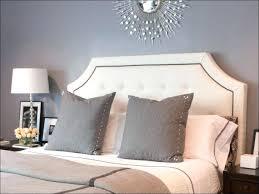 bedroom wonderful cheap tufted headboard upholstered headboards